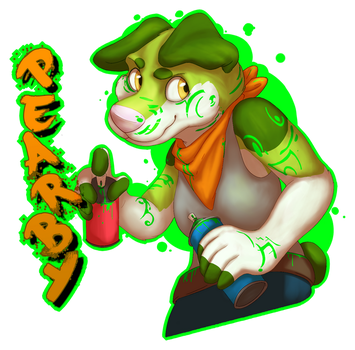 PGL pearb by FireIceWolf