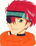 Lavi by full-metal-artiste