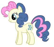 Bon Pie vector by Durpy