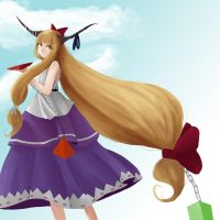 Suika by FairywithaHat