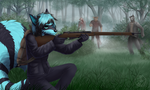 Shooter by Coyrin