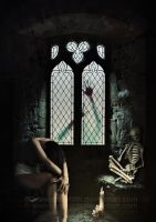 Windows fear by davy-filth