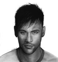 Neymar Jr by jardc87