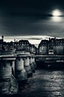 Paris_X by fal-name