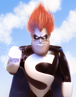Syndrome by AEmiliusLives