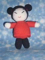 Pucca by handfree