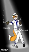 Struck By - A Smooth Criminal by wolfjedisamuel