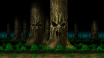 Mortal Kombat Living Forest HD by Kracov
