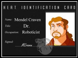 HEAT ID CARD 6 by GodzillaTheSeries