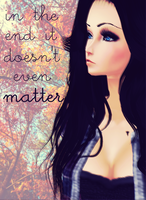 IMVU Avatar Edit by TwilightCullenette