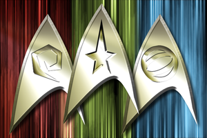 TOS Starfleet Insignia by contagious-lunacy