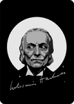 The First Doctor by ZacharyFeore