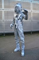 Cyberman at the NSC (3) by masimage