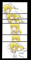 NaLu : It's All Right Part 2 by xmizuwaterx