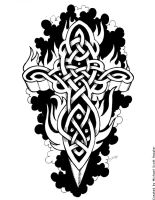 Celtic Cross by hassified