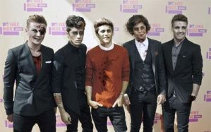 1D zombies by DirectionForLyfe