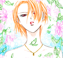 "from ""skip beat"" by UnKnown-21"