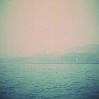Istanbul IV by Vive-Le-Rock