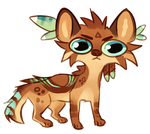 Sheee by MapleSpyder