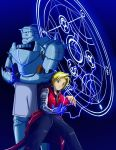 FMA Let's do it brother by tcwoua