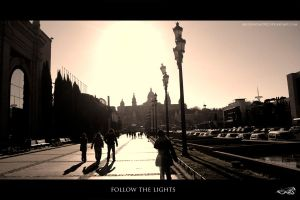 follow the lights by archonGX