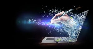 Graphic Power by Nablo92