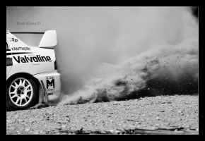 speed and dust by scorpiutza4life