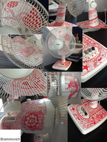 What I did with my fan :] by brammovich