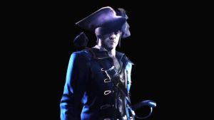 Leon S Kennedy - Mercenaries pirate outfit 2 by Thanhthao90