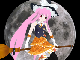 MMD This is Halloween by GalaxyGuild