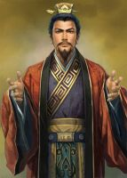 Liu Bei by CT-115