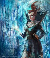 Iced by delira