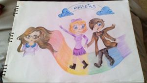 .:Gracias-Thanks:. by luxa-luna