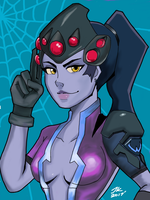 Widowmaker by Delta360