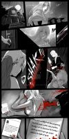Death and Rebirth -Bleach OC Manga- Warning PG13 by Amadalia