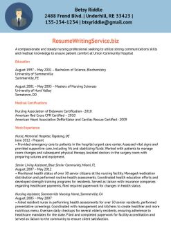resume writing 0 0 nurse resume sample by resume writing
