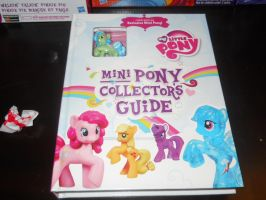 Mini Collectors Guide by HoshimyaIchigo