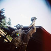 from lomo with love by senjahariini