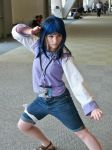 Hinata by AngelicDemonSlayer