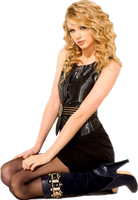 Taylor swift png by ILovePS