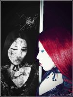 The other side? by Sinister666beauty