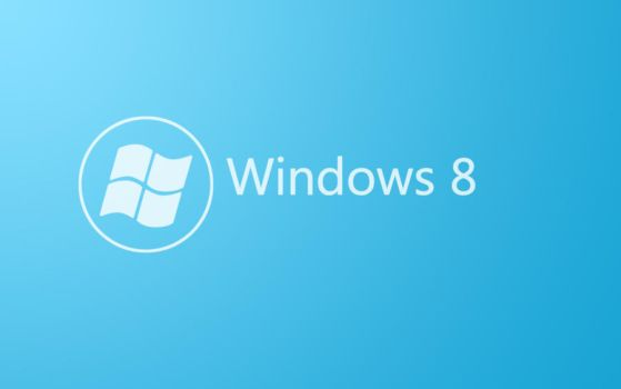 Windows 8 Metro Wallpaper by Dogincorp