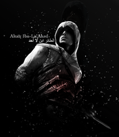 The Assassin Altair by Daphnecool