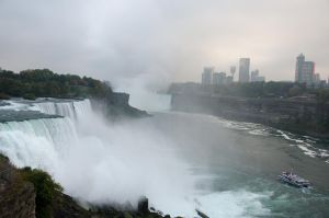 Niagara Falls 052 by FairieGoodMother