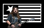 Lamb of God Mark Morton by Ronburgandy