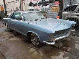 1965 Buick Riviera II by Brooklyn47