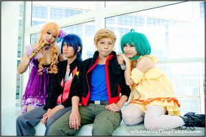 Macross Frontier by WhenWasThisTaken