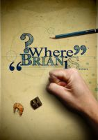 Where is Brian by typoholics