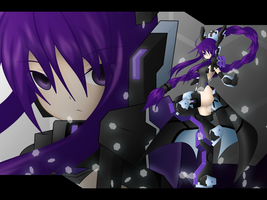 CB Contest Entry Purple Snake by Xenosnake