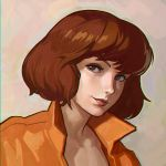 April O'Neil by KR0NPR1NZ
